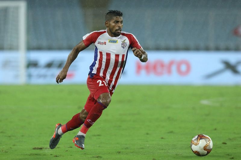 Roy Krishna - The man who can bring success for ATK Mohun bagan