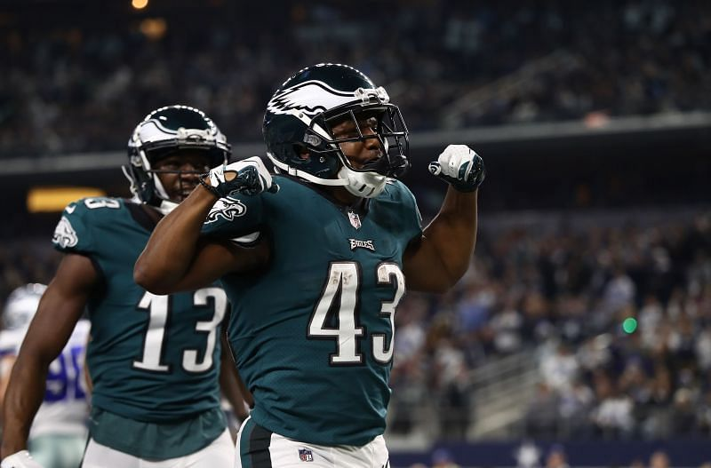 Darren Sproles showed that size does not matter in the NFL.