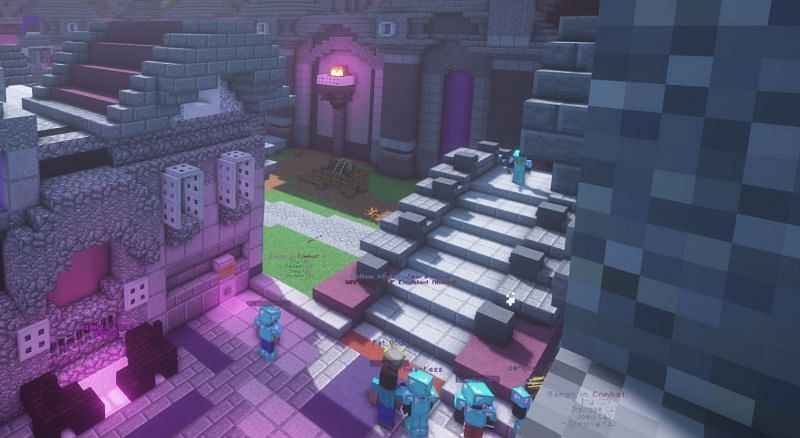 Image via Purple Prison