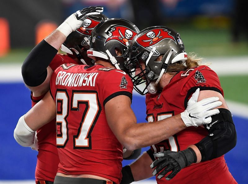 Monday Night Football 5 Takeaways From The Tampa Bay Buccaneers Week 8 Win Over The New York Giants
