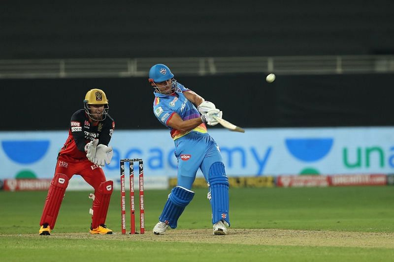 Can DC complete a double over RCB in IPL 2020? (Image Credits: IPLT20.com)