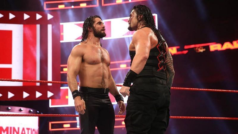 सैथ राॅलिंस थोड़े वक्त के लिए WWE से ब्रेक ले चुके हैं