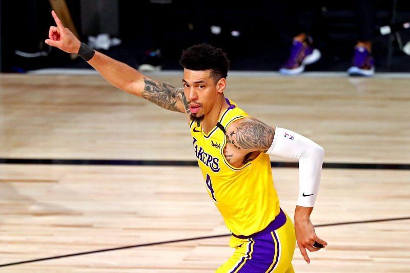 Danny Green ESPN NBA Insider, Adrian Wojnarowski recently dropped a
