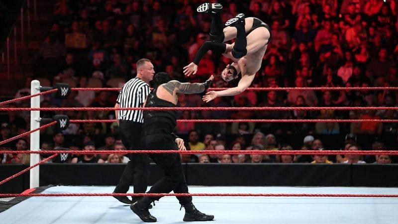WWE दिग्गज की वापसी क