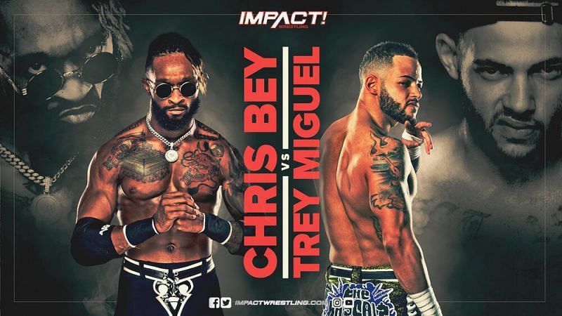 This match could have X-Division Championship implications