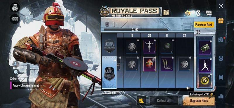 RP 20 - Reward