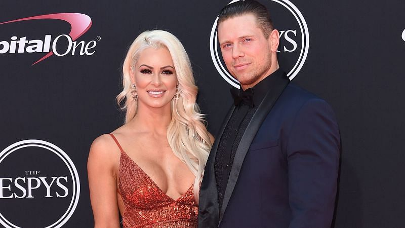 Maryse has not been at a WWE show since 2019
