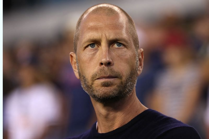 Gregg Berhalter must unite his US football squad to create an identity in his own vision.