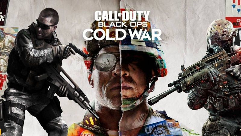 What time does Call of Duty: Black Ops Cold War release in your region?