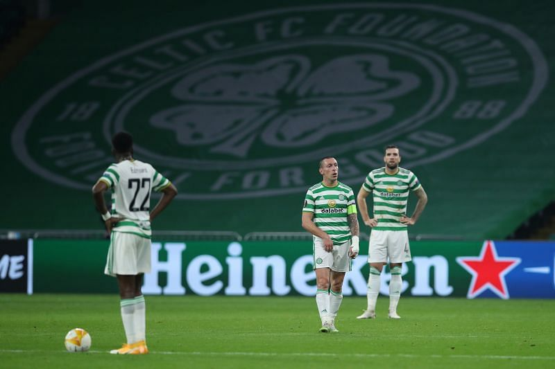 Celtic will look to rebound from their loss to Sparta Prague when they face Motherwell this weekend