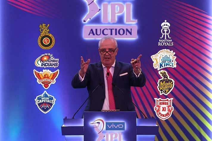 There is a possibility of a mega auction before IPL 2021