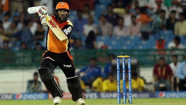 Shikhar Dhawan was a part of SRH from 2013 to 2018