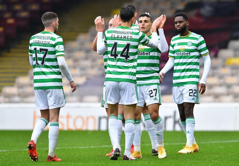 Celtic will be looking for another comfortable win when they face Hibernian this weekend