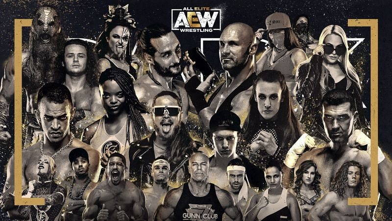 AEW Dark has become one of the most important parts of All Elite Wrestling
