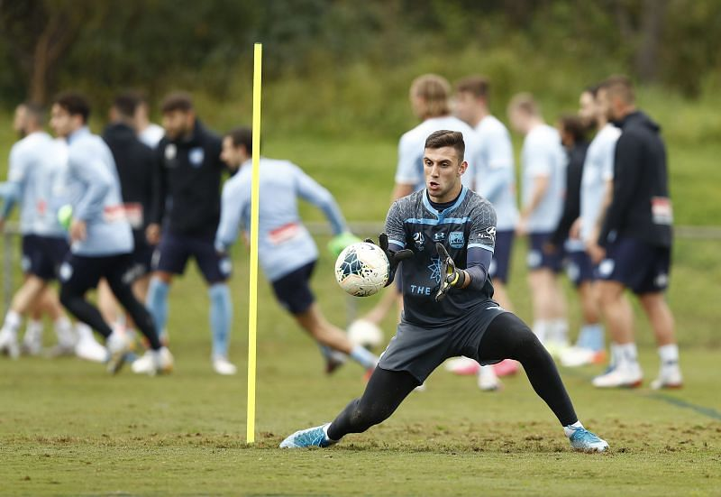 Sydney FC need to win this game