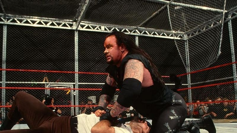 Mick Foley discussed his relationship with The Deadman