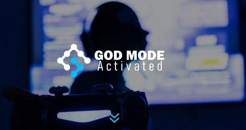 Image via God Mode Activate