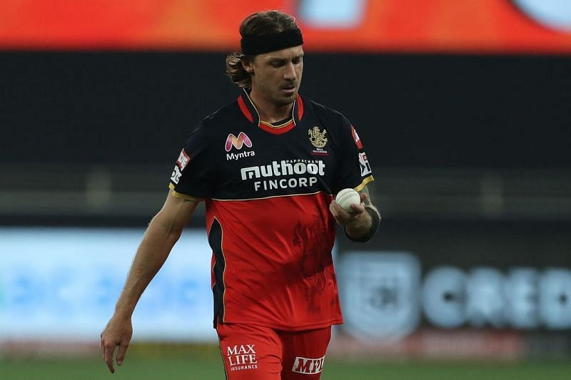 Dale Steyn seems to have run out of juice. (Image Credits: IPLT20.com)