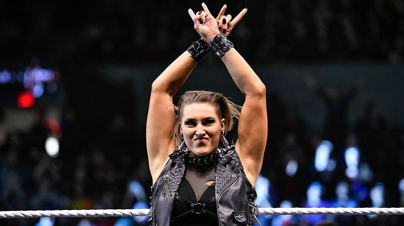Rhea Ripley's WWE future possibly revealed after injury