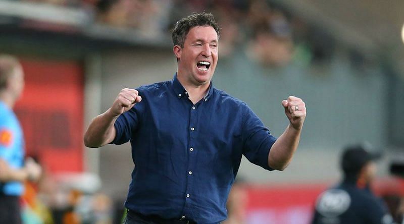 Robbie Fowler - SC East Bengal manager