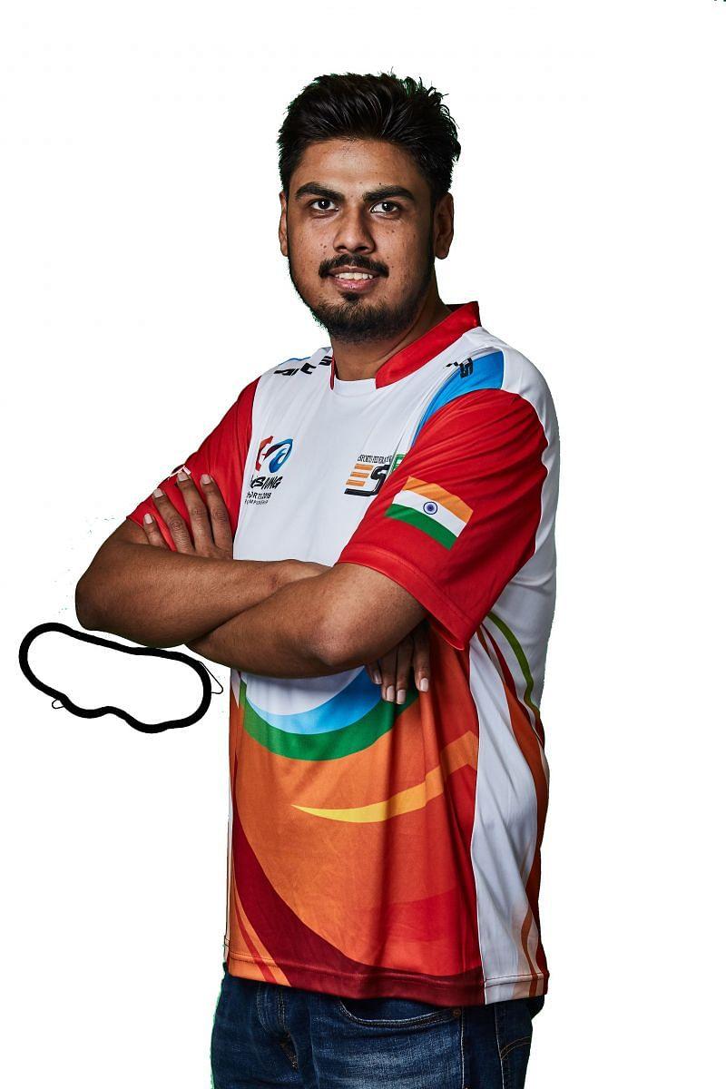 Abhinav Tejan