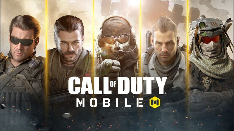 Call of Duty: Mobile (Image Credits: Activision)