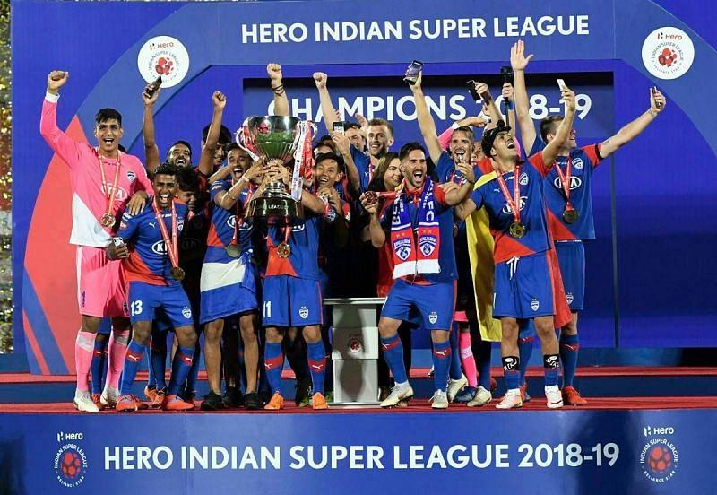 ISL 2020-21: Carles Cuadrat's Bengaluru FC seek redemption season