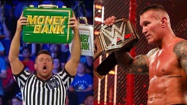साल 2010 की तरह रैंडी ऑर्टन वर्तमान समय में भी WWE चैंपियन हैं।