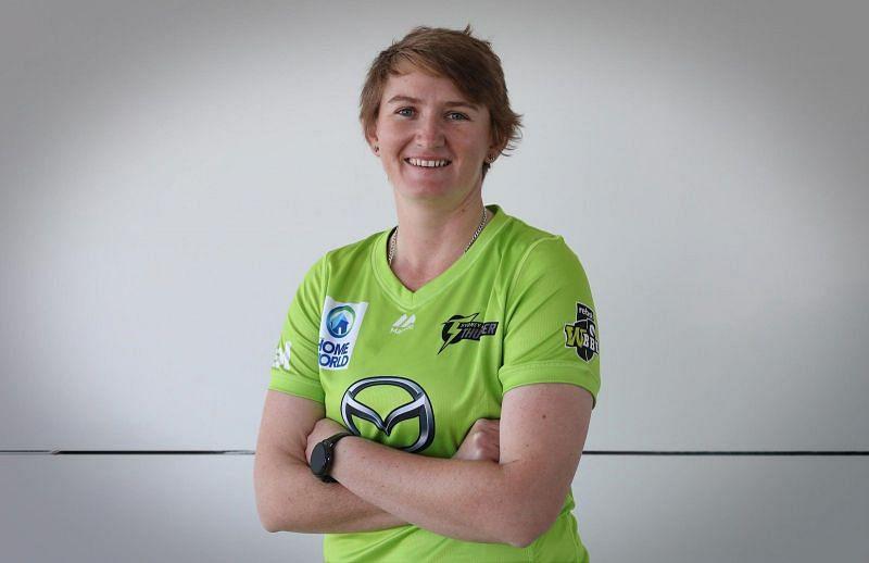 Sammy-Jo Johnson [cricket.com.au]