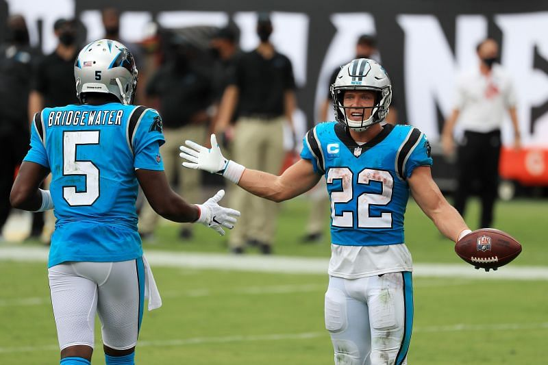 Christian McCaffrey is set to make his return Sunday against the Kansas City Chiefs