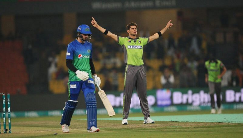 Lahore Qalandars will face Karachi Kings in the PSL 2020 final
