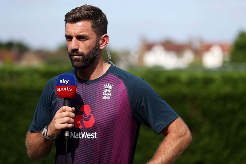 Liam Plunkett was supposed to play for the Kandy Tuskers in LPL 2020