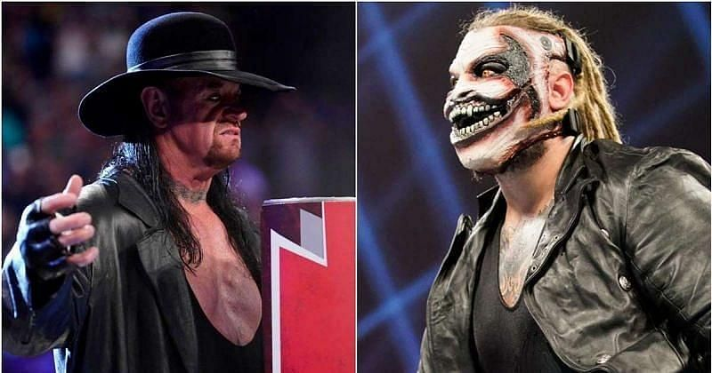 The Undertaker reportedly wished to face a few high-profile WWE Superstars before retirement