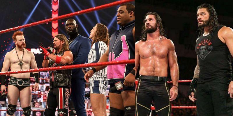 WWE Survivor Series 2020