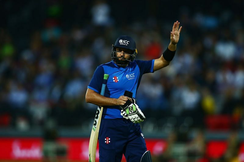Shahid Afridi has played 319 T20 games in his career