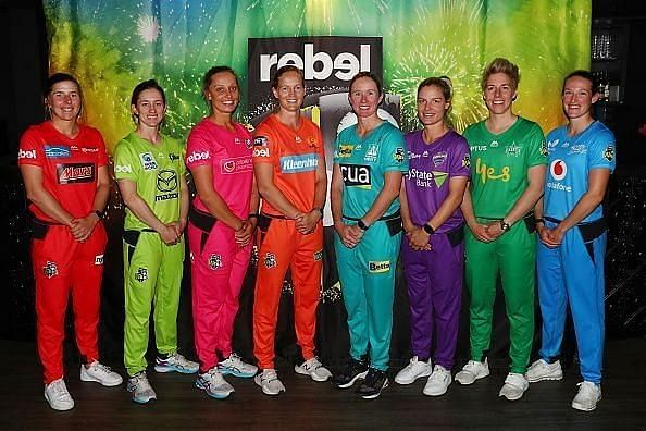 The WBBL knockout phase is all set to begin on Wednesday.