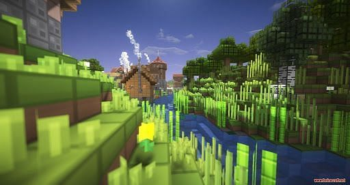 5 Best Minecraft Texture Packs For Low End Pcs