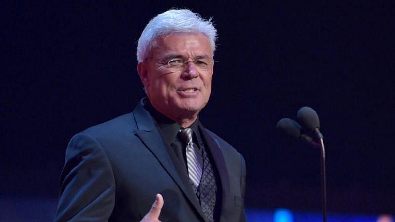 Eric Bischoff does not believe Dusty Rhodes was a storyteller