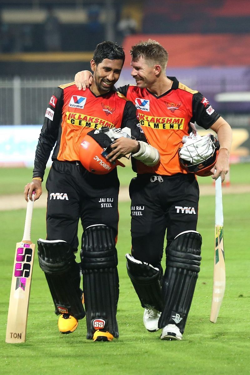 Can the two openers continue their great run of form? (Image Credits: IPLT20.com)