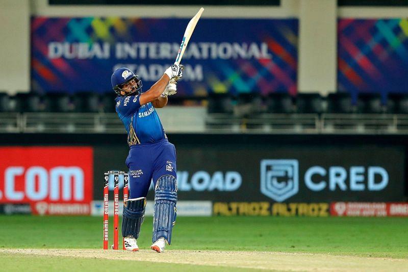 Rohit Sharma played a match-winning knock in the IPL 2020 final [P/C: iplt20.com]