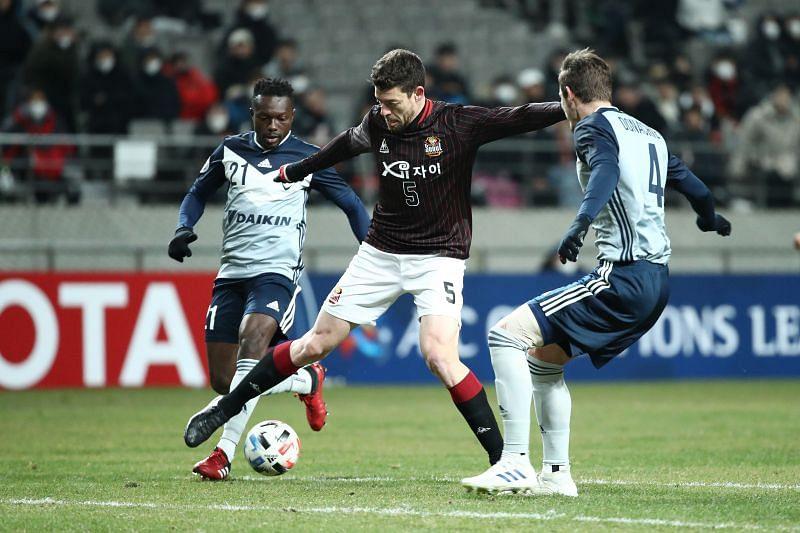 FC Seoul v Melbourne Victory - AFC Champions League Group E