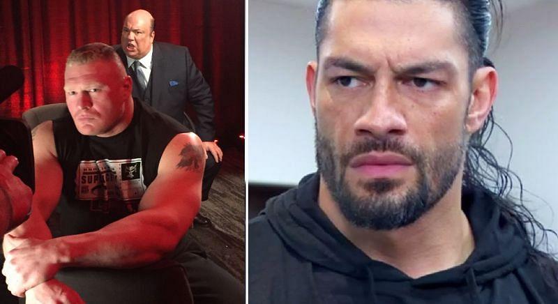JBL recently squashed a Brock Lensar rumor; CM Punk doesn