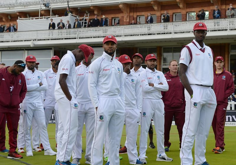 West Indies are currently scheduled to play three Test matches in Bangladesh early next year [icc-cricket.com]