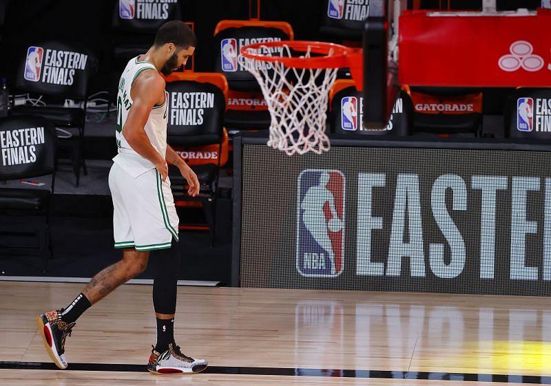 Boston Celtics v Miami Heat - Game Six