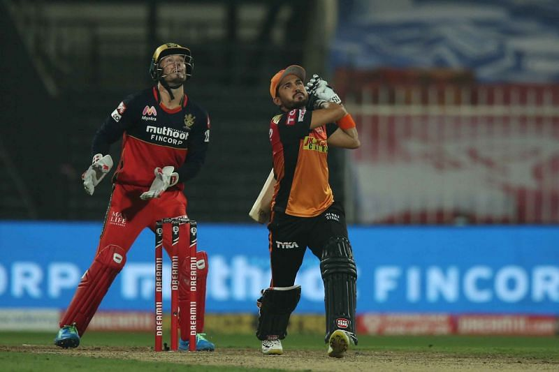 Can the Sunrisers Hyderabad continue their winning streak in IPL 2020? (Image Credits: IPLT20.com)