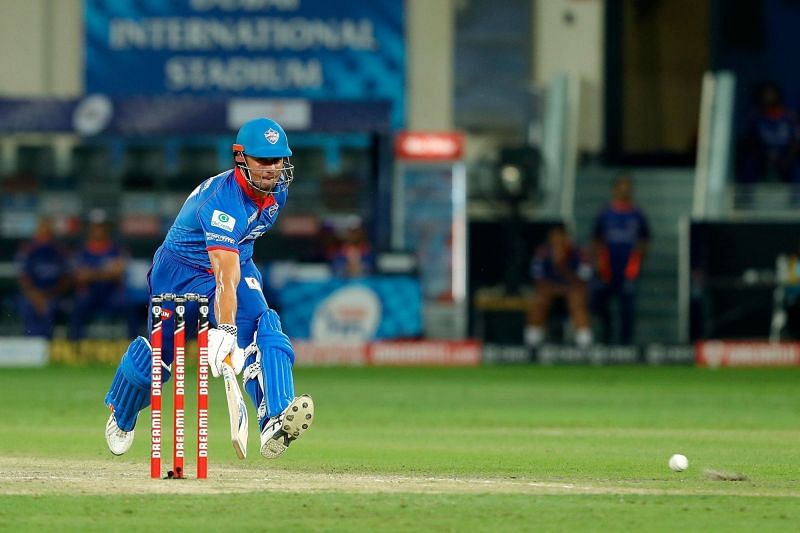 Marcus Stoinis believed the Mumbai Indians were due an off day (Image Credits: IPLT20.com)