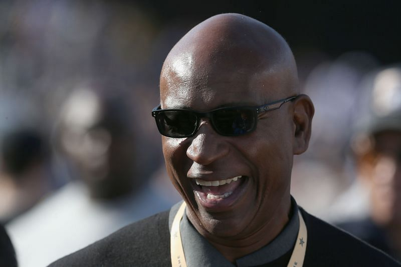 Pro Football Hall of Fame RB Eric Dickerson