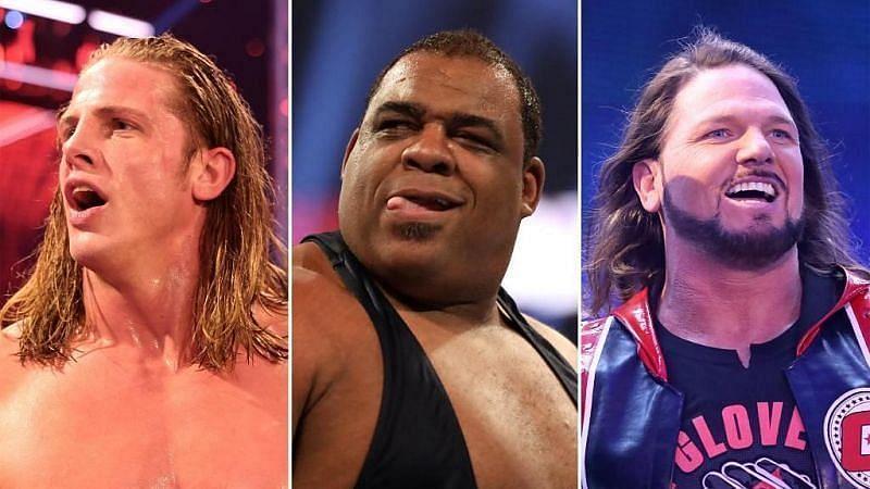 WWE Raw में होने जा रहे नंबर 1 कंटेंडर मैच में कौन सा सुपरस्टार मारेगा बाजी?