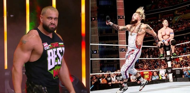 There are several WWE stars who left the company on bad terms
