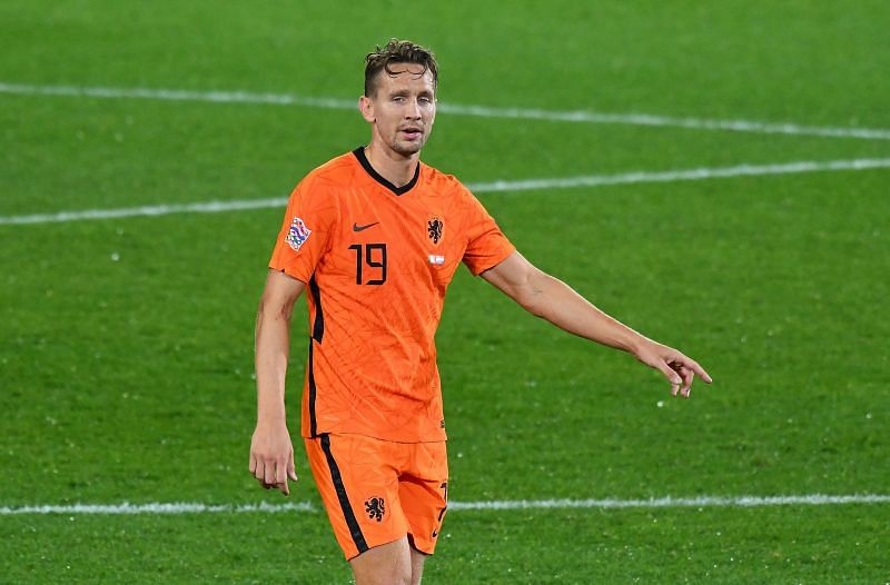 Luuk de Jong needs to step up for the Netherlands